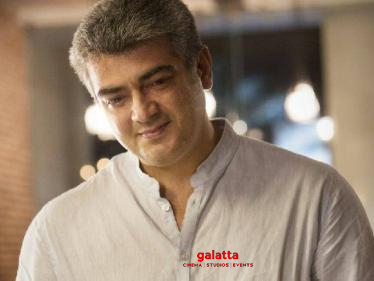 Ajith's huge donation to PM and CM relief funds to fight Corona - check out! - Tamil Cinema News