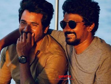 Exclusive: Director Nelson updates on the progress of Sivakarthikeyan's Doctor