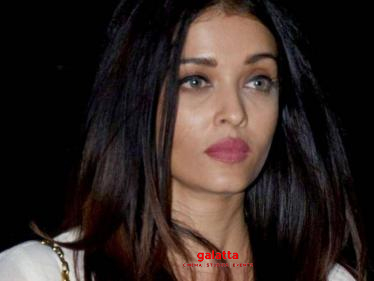 Aishwarya Rai's first official statement after recovering from Corona - check out!