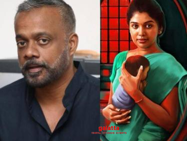Gautham Menon releases new song video from this film! Check Out!-