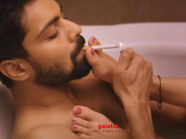Dirty Hari Movie Official Trailer | Bold Adult Film | Veteran Producer's next!
