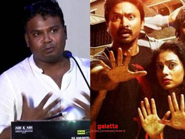 Galatta Breaking: Exclusive details on Yaamirukka Bayamey director Deekay's next!