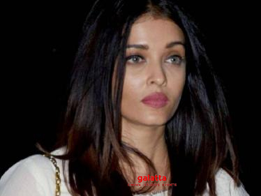 Latest: Aishwarya Rai admitted to hospital for Corona treatment!