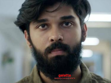 """Time to move on"", Dhruv Vikram gets emotional and shares new video from his film"