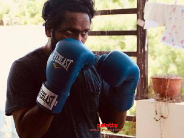 Director Pa Ranjith's ultimate new avatar stuns fans! Check Out! -