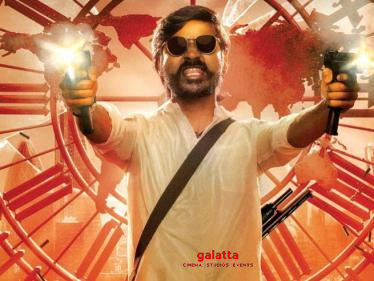 Dhanush's Jagame Thandhiram OTT Release Buzz - Producer's trending reply to a fan!
