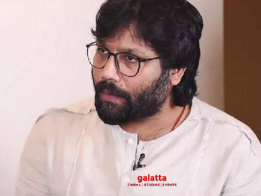 Arjun Reddy director's next film revealed - an intense gangster film with this leading star!