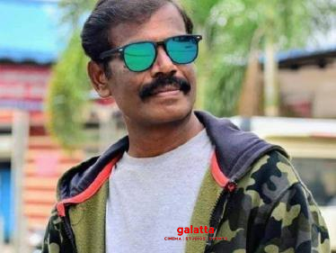 Senior Cameraman from this leading Tamil TV Channel passed away due to Corona!-