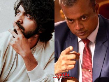 Big change in G.V.Prakash - Gautham Menon film - production house changed!