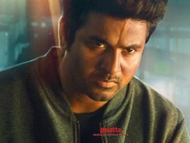 Sivakarthikeyan's angry statement on Sathankulam father-son death controversy!-