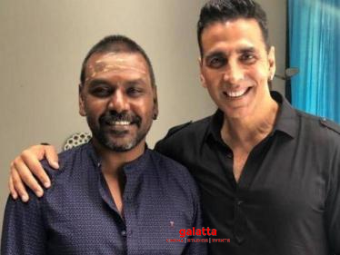 OFFICIAL: Raghava Lawrence's next biggie to release directly on OTT platform! -
