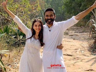 """It will be Tamil cinema's Baahubali"" - breaking statement about Dhanush's next biggie!"