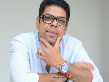 Popular actor Murli Sharma suffers a huge personal loss! -