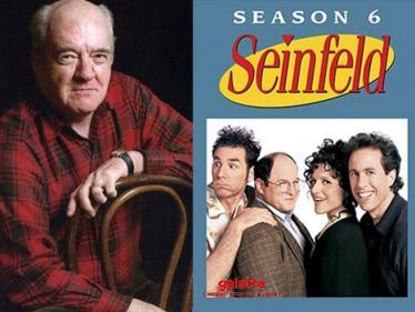Seinfeld actor Richard Herd dies of Cancer