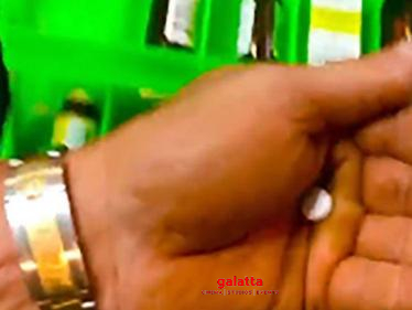 Popular actor arrested for attempting to sell fake Corona Virus cure - Tamil Cinema News