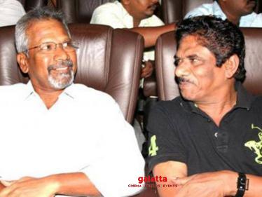 Bharathiraja praises Mani Ratnam on his birthday