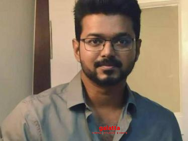 RED HOT: Official clarification about Thalapathy 66-