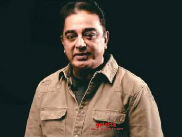 Important clarification on the rumours of Kamal Haasan being quarantined for Corona - Tamil Cinema News