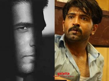 No permission for Thadam remake | Plan cancelled