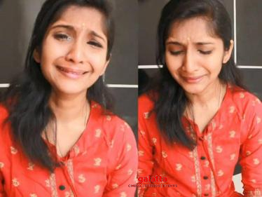 Popular doctor breaks down in tears... Here's the video!