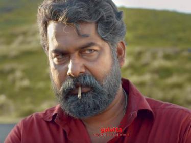 Actor Joju George stuck at Wayanad due to national lockdown for Corona! - Tamil Cinema News