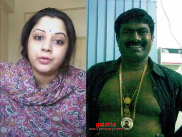''If you call me a prostitute, then Seeman is a prostitute's son'' - Shocking statement-