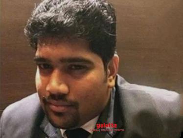 Veteran Tamil heroine Vanisri's son dies | Heart attack or suicide? -