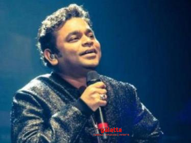 Will AR Rahman say yes to score music for this star heros film?-