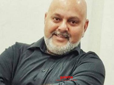 Scoop news: A Tamil film with an amazing actor during the lockdown - Tamil Cinema News