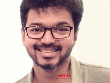 Thalapathy Vijay's breaking statement after a very long time!