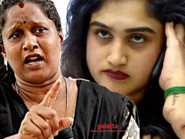 ''Vanitha's son knows all the truth about how bad she is'' - Peter Paul's first wife-