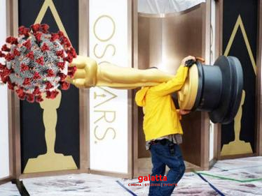 Oscars 2021 postponed due to Corona Virus-
