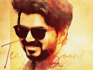 Just IN: New promo video from Master | Vijay | Anirudh | Vijay Sethupathi-
