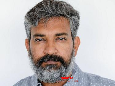 After 15 years, SS Rajamouli to work with top heroine for his next film-