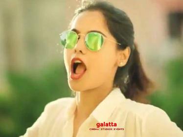 Yaarukkum Anjael official teaser | Bindu Madhavi | Sam CS-
