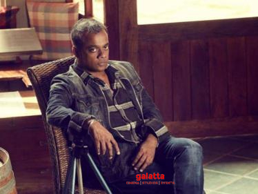 No not acting in Gautham Menon's film - Mankatha actor clarifies rumours-