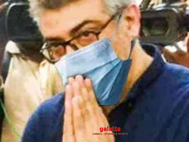 COVID: Ajith Kumar the silent saviour | Doctor praises Thala