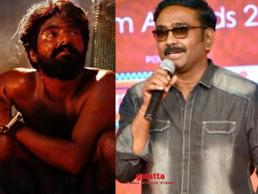 Vasanthabalan praises GV Prakash and Abarnathi's performance in Jail - check out!