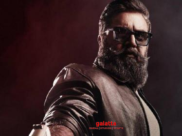 Sarathkumar's striking transformation for his next - to debut in OTT platform!