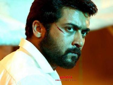 Suriya's NGK Telugu version to stream on AHA app from April 3 - official update here! - Tamil Cinema News