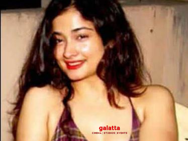 Warning: Ajith film heroine says she went out for 5 minutes and got sick - Tamil Cinema News