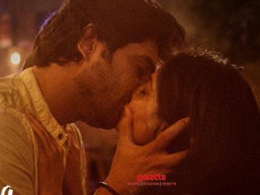 Radha - Half Of Krishna Teaser | Rana Daggubati | Siddhu | Shalini