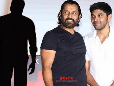 TRIPLE MASS - Leading hero to join Chiyaan Vikram-Dhruv film?   Anirudh   Karthik Subbaraj