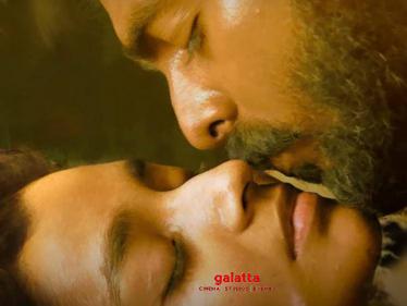 Kaathodu Kaathanen Song Video | GV Prakash Kumar | Dhanush | Aditi Rao-