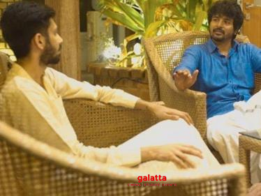 Chellamma song promo | Doctor | Sivakarthikeyan | Anirudh