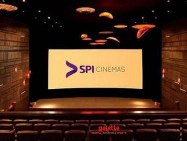 When will theatres re-open in Tamil Nadu? | Official Statement from Minister - Tamil Movies News