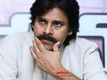 Pawan Kalyan issues a Tamil statement asking TN government's help - Tamil Cinema News