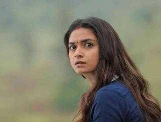 நடிகை கீர்த்தி சுரேஷுக்கு வந்த குளிர் ஜுரம் ! நலம் விசாரிக்கும் ரசிகர்கள்-