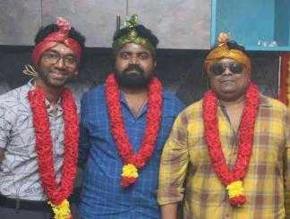 மிஷ்கின் தயாரிப்பில் உருவாகும் பிதா திரைப்படம் !