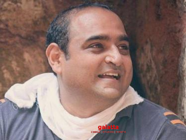 Exclusive: Vikram K Kumar reveals the genre of his next film-